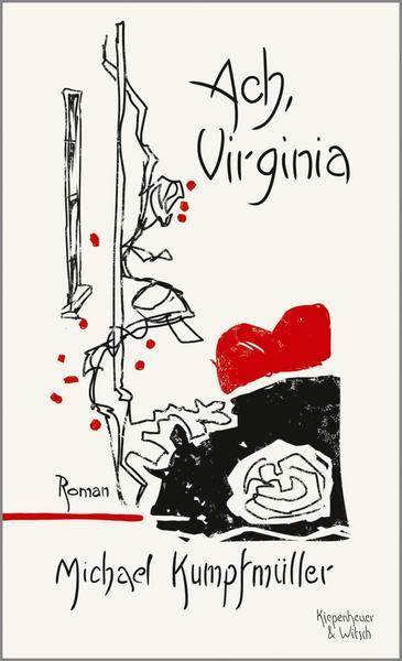 Buchcover von Ach, Virginia