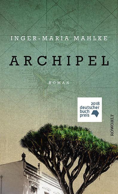 Buchcover von Archipel