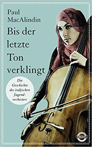 Buchcover von Bis der letzte Ton verklingt