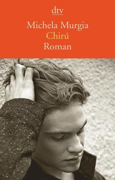 Buchcover von Chiru