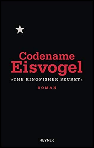 Buchcover von Codename Eisvogel