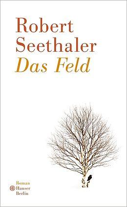 Buchcover von Das Feld