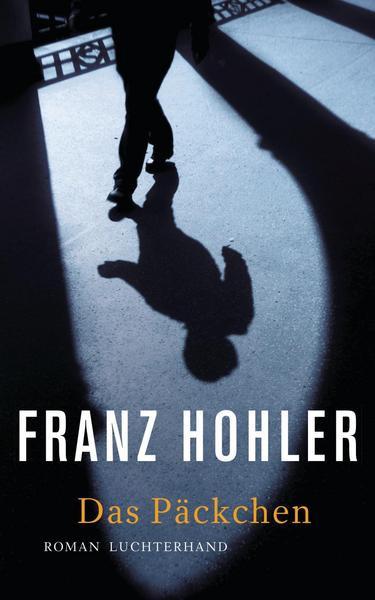 Buchcover von Das Päckchen