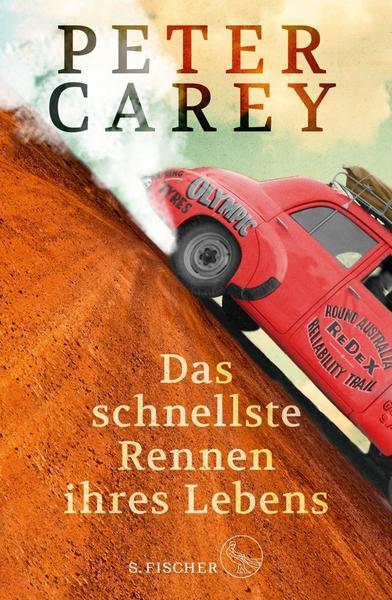 Buchcover von Das schnellste Rennen ihres Lebens