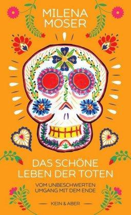 Buchcover von Das schöne Leben der Toten