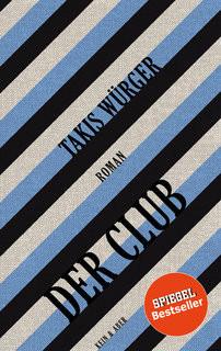 Buchcover von Der Club