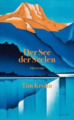 Buchcover von Der See der Seelen