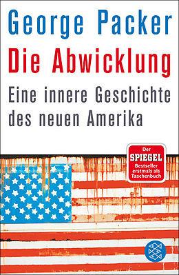 Buchcover von Die Abwicklung