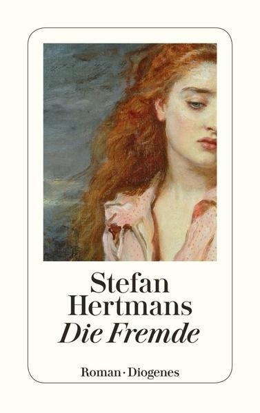 Buchcover von Die Fremde