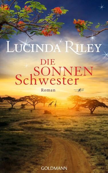 Buchcover von Die Sonnenschwester