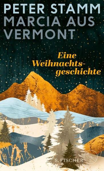 Buchcover von Marcia aus Vermont