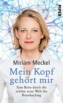 Buchcover von Mein Kopf gehört mir