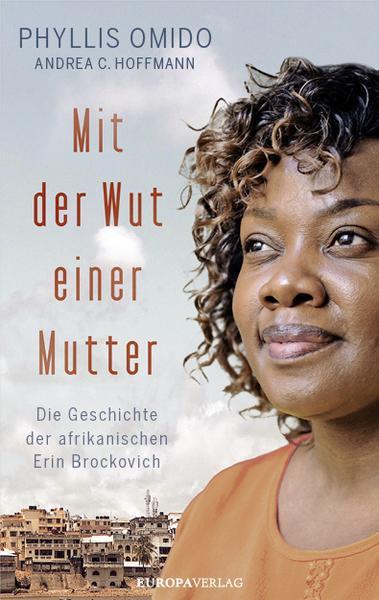 Buchcover von Mit der Wut einer Mutter