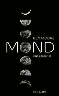 Buchcover von Mond