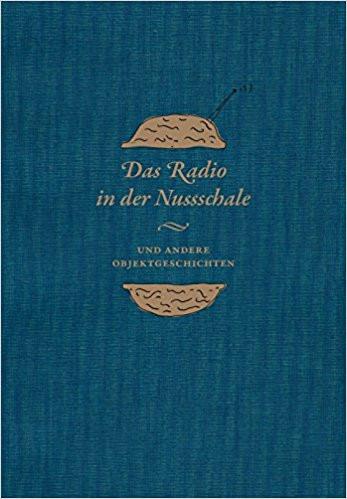 Buchcover von Das Radio in der Nussschale