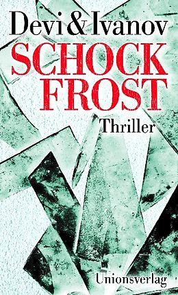 Buchcover von Schock Frost