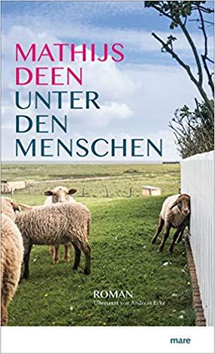Buchcover von Unter den Menschen