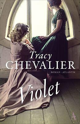 Buchcover von Violet
