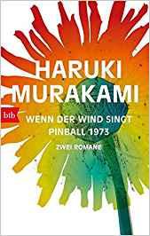Buchcover von Wenn der Wind singt