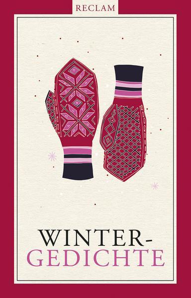 Buchcover von Wintergedichte